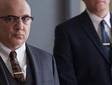 Critiques Séries Alcatraz. Saison Episode Garrett Stillman.