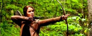 HUNGER GAMES: Critique du film