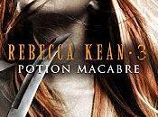 Rebecca Kean Potion Macabre Cassandra O'Donnell