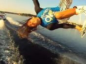 Ride Wake with Collin Harrington Friends