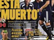 question interdite Higuain doit-il méfier Benzema