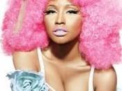 Ecoutez nouvel album Nicki Minaj.