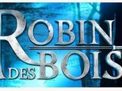 Pokora sera Robin bois l'an prochain scène