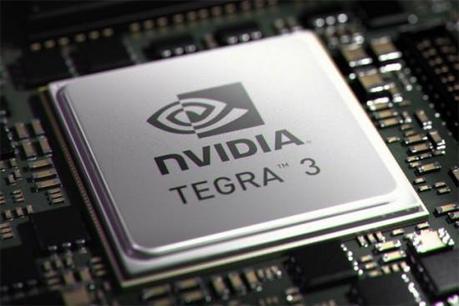 Nvidia prédit une tablette à 199$ dès cet été