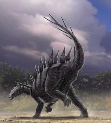 Lexovisaurus_vs_Allosaurus_by_dustdevil