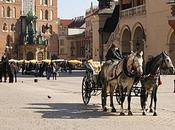 Découvertes rencontres route Krakow