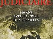 Police Judiciaire avec Crim' Versailles Alain Tourre Danielle Thiéry