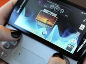 Android arrive mi-avril pour Sony Xperia 2011