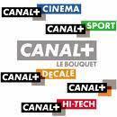 Canal+: Gratuit pour abonnés freebox 30/03 2/04/12