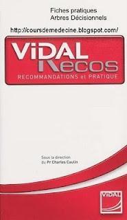 Vidal Recos - 16 Rhumatologie