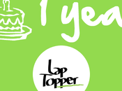 Happy Birthday LapTopper