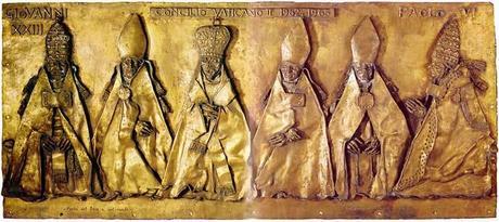 L'étoile à cinq branches, la croix tordue, Paul VI et la franc-maçonnerie