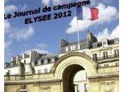 Journal campagne J-22 parrains candidats Arthaud rescussite Apparu pris parti devant salon livre