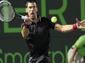Tennis, Miami Djokovic deux visages