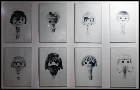 Drawing Now en images : le dessin contemporain à Paris