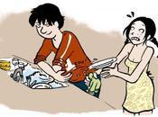 laver vaisselle détruira votre couple