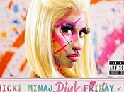 Nicki Minaj Pink Friday Roman Reloaded (2012)