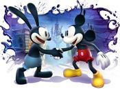 Preview Epic Mickey Retour Héros