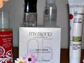 GlossyBox Belle Champs Mars 2012