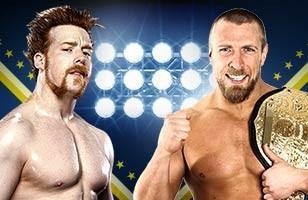 Daniel Bryan remet sa ceinture en jeu face à Sheamus