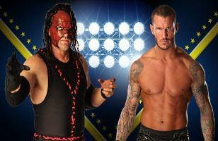 The Viper affronte The Big Monster Kane