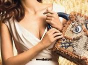 Mode Marion Cotillard nouvelle campagne Dior