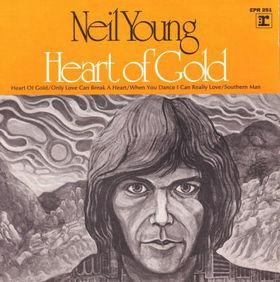 Neil Young - Heart Of Gold (1972)