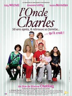 Cinéma: L'oncle Charles