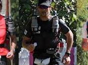 Marathon Sables: avec l'équipe Running solidaire responsable WWF.