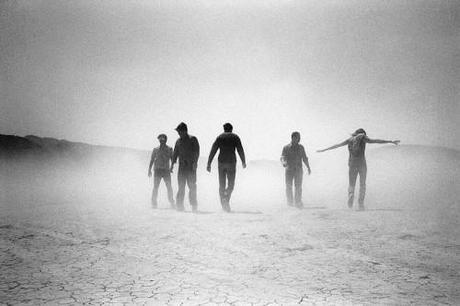 Dave Hill : Black & White 1