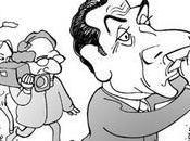 Sarkozy Président privilèges candidat manipulation