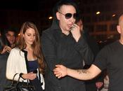 Lana Marilyn Manson it-couple suivre