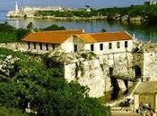 Real Fuerza, premier château Havane
