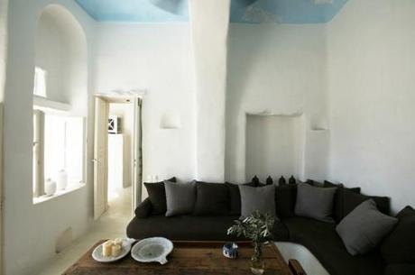 Simplicité, beauté et bien-être dans les Cyclades