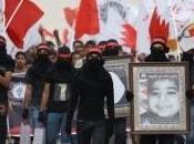Bahreïn nouveau annulé 2012 (13) violences poursuivent