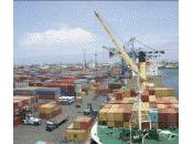 Affrontements informationnels gestion terminaux portuaires Conakry