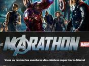 [Event] Avengers rassemblement avril pour journée exceptionnelle Grand Rex: films+ avant-première