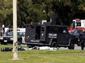 Fusillade dans université américaine moins morts