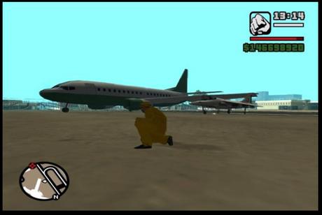 [Il était une fois...] GTA San Andreas : un monde inconnu !