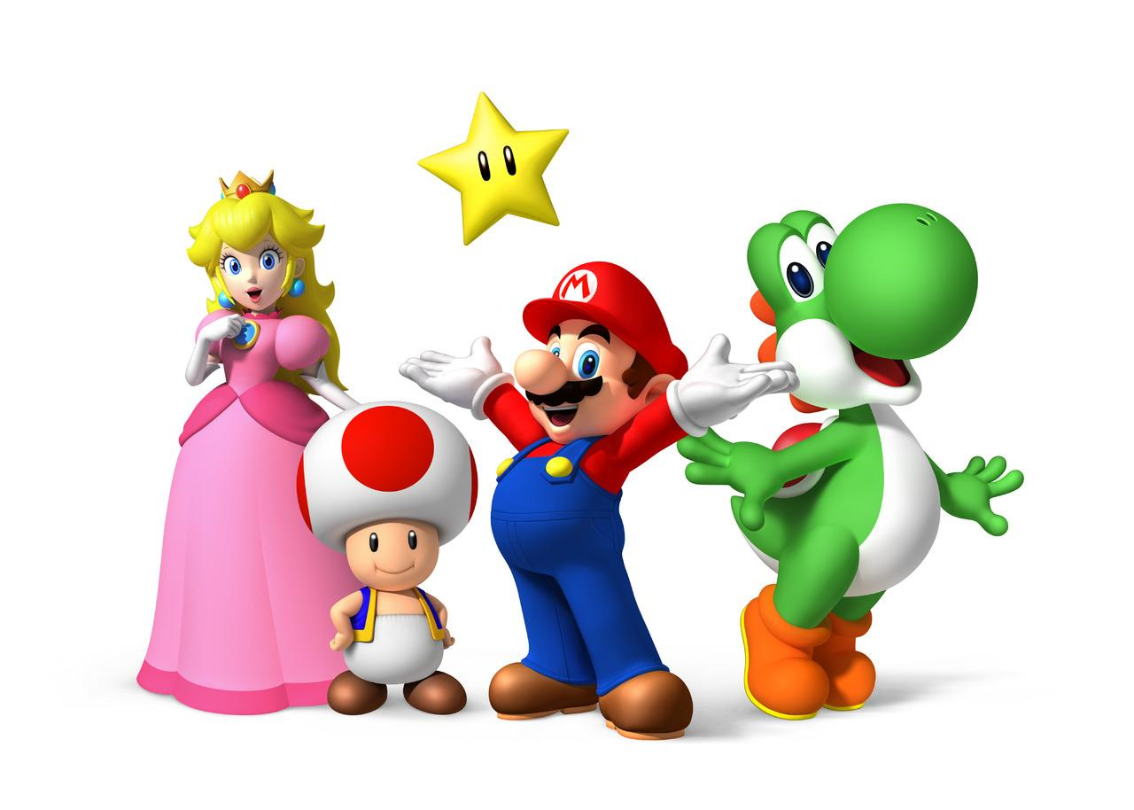Tournois de la FNAC : Mario Party 9