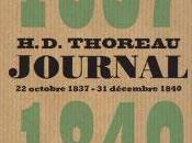 """Pour publier """"Journal"""" Thoreau français, fallait traducteur"""