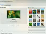 Tous fond d'écrans d'Ubuntu Karmic Oneiric