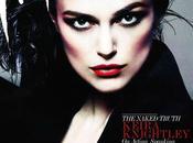 Keira Knightley métamorphose dark pour Interview Magazine