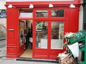 Nouvelle épicerie japonaise Paris 5ème: Kanae