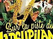 Critique Ciné Piste Marsupilami, belle aventure hilarante