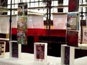 expo avec CREPAG/ Halle Douves Bordeaux quartier Saint Michel Semaine Développement durable