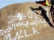 Rhissa Rhossey chaos libyen libération l'Azawad
