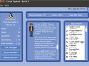 Devenez prochain Mark Shuttleworth grâce Linux Tycoon bêta