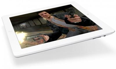 Max Payne sur iPhone et iPad, le 12 avril...