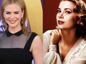 Nicole Kidman future Grace Kelly